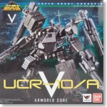 SRC: Armored Core UCR-10/a 4500y