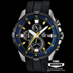 นาฬิกา Casio Edifice Chronograph Advanced Marine Line รุ่น EFM-502-1AVDF