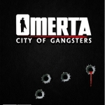 Omerta City Of Gangsters ( 1 DVD )