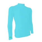 base layer สีelectric blue