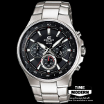 นาฬิกา Casio Edifice Chronograph Advanced Marine Line รุ่น EFM-502D-1AVDF