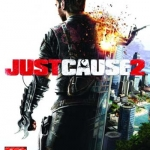 Just Cause 2 ( 1 DVD )