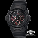 Casio G-Shock standard model รุ่น AW-591ML-1ADR