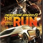 Need For Speed The Run ( 4 DVD )