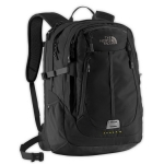 THE NORTH FACE - SURGE II CHARGED - BLACK(ORIGINAL)