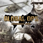 Global Ops Commando Libya ( 2 DVD )