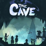 The Cave ( 1 DVD )