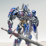 COMICAVE STUDIOS - Optimus Prime 1/22 Collectible Figure