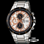 นาฬิกา Casio Edifice Chronograph รุ่น EFR-519D-7AVDF
