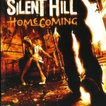Silent Hill Homecoming ( 1 DVD )