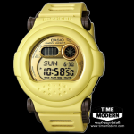 นาฬิกา Casio G-Shock Standard Digital Men's Watch Jason Special Edition รุ่น G-001CB-9DR