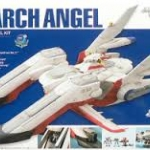 Ex-Model 1/1700 Arch Angel