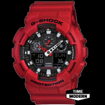 Casio G-Shock Standard รุ่น GA-100B-4ADR