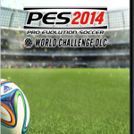 Pro Evolution Soccer 2014 World Challenge ( 2 DVD )