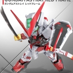 SD EX-Standard: Astray Red 600y