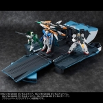 Pre_order: P-bandai: Realistic Model Series 1/144 scale HG series for the Mobile Suit Gundam 00 [ Double O ] Ptolemy Container 16848yen (ไม่มีหุ่นแถมมานะครับ) สินค้าเข้าไทยประมาณเดือน4 ปี2017 มัดจำ 3500บาท
