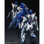 P-bandai: MG Freedom Gundam Ver2.0 Full Burst Mode Special Coating Color 10800 yen