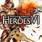 Might and Magic Heroes VI ( 2 DVD )