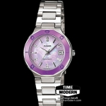 นาฬิกา Casio Standard Analog-Ladies รุ่น LTP-1366D-6ADF