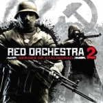 Red Orchestra 2 Heroes Of Stalingrad ( 2 DVD )