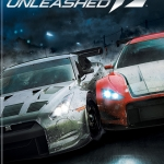 Need for Speed Shift 2 Unleashed ( 2 DVD )