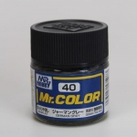 Mr.Color C-40 Germany Gray