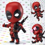 Deadpool Q GSC (662#)