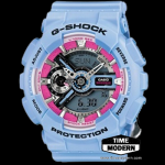 นาฬิกา Casio G-SHOCK S Series GMA-S110F-2A