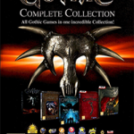 Gothic Complete Collection ( 2 DVD )