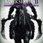 Darksiders 2 ( 2 DVD )