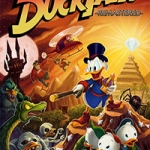 DuckTales Remastered ( 1 CD )