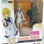 Armored Girl Project (AGP): Chalotte Dunois ( Uniform Ver.)
