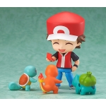 Nendoroid - Pocket Monsters - Red (ของแท้)