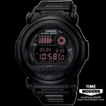 Casio G-Shock Standard Digital Men's Watch Jason รุ่น G-001-1ADR