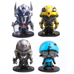 Herocross - Transformers: The Last Knight (Set of 4)