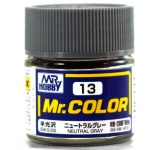 Mr.Color C-13 Natural Gray