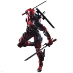 Play Arts Deadpool