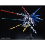 P-bandai: Effect part for MG Freedom Gundam ver2.0 2160yen
