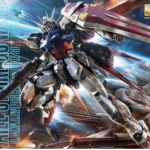 Master Grade MG 1/100 Aile Strike Ver RM 4200y