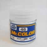 Mr.Color C-46 Clear Gloss