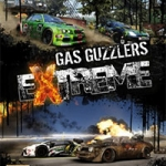 Gas Guzzlers Extreme ( 2 DVD )