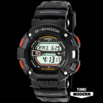 นาฬิกา Casio G-Shock Limited Mudman G-9000-1V