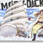 Grand Ship Collection05: Moby Dick 1600y