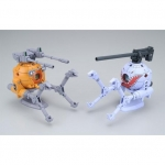 P-bandai: HGUC 1/144 ฺBall 08Team & Ball Mouth Shark 1620yen