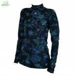 base layer ลาย twin-flower