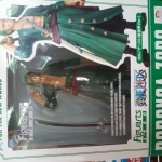 Figuart Zero: Zoro (New World Ver.)