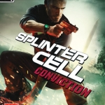 Tom Clancys Splinter Cell Conviction ( 2 DVD )