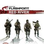 Operation Flashpoint Red River ( 1 DVD )