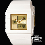 Casio Baby-G standard Analog-Digital รุ่น BGA-200-7E4DR
