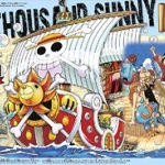 Grandship Collection SP: Thousand Sunny Memorial Color 20th Anniversary Ver. 2020 yen